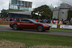 Aston Martin DB11 2016, Michelin Supercar Run, Goodwood Festival of Speed (f1jherbert) Tags: sonyalpha65 alpha65 sonyalpha sonya65 sony alpha 65 a65 goodwoodfestivalofspeed gfos fos festivalofspeed goodwoodfestivalofspeed2016 goodwood festival speed 2016 goodwoodengland michelinsupercarrungoodwoodfestivalofspeed michelinsupercarrungoodwood michelinsupercarrun michelin supercar run england uk gb united kingdom great britain unitedkingdom greatbritain supercars super cars motor sports