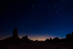Trona Pinnacles (8 of 10) (Scott Allen Photography) Tags: trona pinnacles desert night shot long exposure nikon