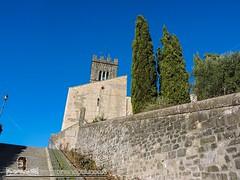 BARGA - VIVENDO A LUCCA - DUOMO DI SAN CRISTOFORO (85) (Viaggiando in Toscana) Tags: vivendoaluccait viaggiandointoscanait barga lucca duomo di san cristoforo