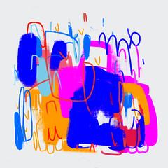 (HaloCalo) Tags: art arte abstractart modernart gallery design fashion moda pittura minimalism halocalo saatchiart interiordesign homedecor pinterest alessandrolacivita wallart poster limitededition digitalart japan italia dubai