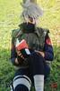 Hatake Kakashi | Naruto (kitphotography) Tags: kakashi hatake anime naruto manga cosplay kunai cosplayer sharingan ninja shinobi
