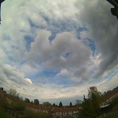 Bloomsky Enschede (April 11, 2017 at 04:53PM) (mybloomsky) Tags: bloomsky weather weer enschede netherlands the nederland weatherstation station camera live livecam cam webcam mybloomsky