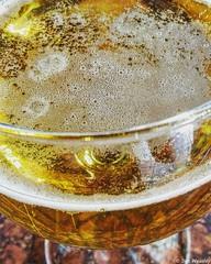 Un Petit Verre (benweasley) Tags: verre bière beer alavotre cheers jaisoif boire drink serafrechir pause break sortir goodday bonnejournée beerglass alcool alcohol photography picture photographie photo