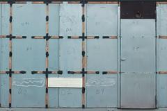 Boardgame (Jani M) Tags: street urban wall board coordinates