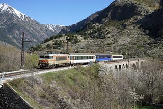SNCF BB 7200