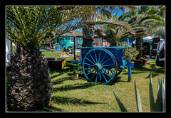 1012 bungalows sajorami beach zahora barbate cadiz (Pepe Gil Paradas.) Tags: bungalows sajorami beach zahora barbate cadiz andalucia españa