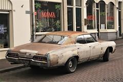 1967 Chevrolet Caprice (NielsdeWit) Tags: nielsdewit 5502ep arnhem chevrolet caprice ratlook