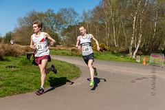 DSC_1175 (Adrian Royle) Tags: birmingham suttoncoldfield suttonpark sport athletics running racing action runners athletes erra roadrelays 2017 april roadracing nikon park blue sky path