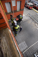 20170401-womens-history-rock-012 (Official New York City Fire Department (FDNY)) Tags: fdny join women history training firefighter
