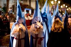 Semana Santa, Abril, 2017-21 (Night-Sky) Tags: ayamonte andalucía spain es