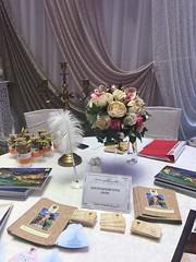 Итоги свадебной выставки «Королевство свадеб»