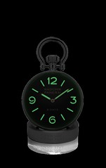 Panerai- Table Clock (Johnson Watch Co) Tags: luxurywatches paneraiwatches men women clock tableclock wallclock fashion style colour trend sporty