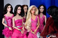 JATMAN - K-Pop Me E11 03 (JATMANStories) Tags: kpop korean girlgroup boyband barbie fashionroyalty dolls dollcollecting dollhouse drama 16scale diorama