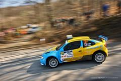 Michal Leško (Martin Hlinka Photography) Tags: rally rožňava 2017 sport motorsport canon eos 60d 1018mm f4556 michal leško renault megane maxi