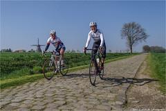 _nen_bissken_roubaix (l--o-o--kin thru) Tags: cycling pflastersteine cobblestones steinfurt inexplore explore