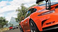 Forza Horizon 3 (OxyCotton !zZ H!gH <3 ШΞΞD) Tags: auto car porsche gt3rs forza forzahorizon3 videogame