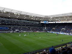 Wirsol Rhein-Neckar-Arena (mtiger88) Tags: badenwürttemberg deu deutschland geo:lat=4923760075 geo:lon=888801455 geotagged sinsheim steinsfurt mtiger mtiger88 2016 bawü bw badenwuerttemberg schwaben swabian schwabenland swabia schwabenländle district kreis capitalcity city stadt stadtteil quarter hobbies sport soccer fussball fusball wirsol rheinneckararena areana stadion stadium