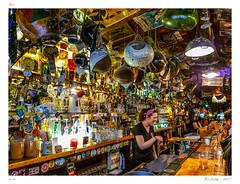 Au bar - Bayonne - Chai Ramina (BerColly) Tags: france paysbasque bayonne bar pub mobile samsungs7 bercolly google flickr