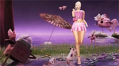 Beautiful in pink...4