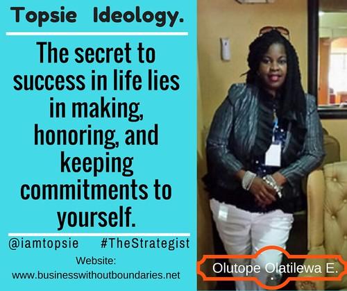 Topsie Ideology 9-2017