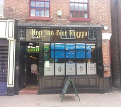 "Hop Inn Bier Shoppe, Lancashire • <a style=""font-size:0.8em;"" href=""http://www.flickr.com/photos/9840291@N03/13436184103/"" target=""_blank"">View on Flickr</a>"