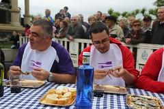 20140503 Reto de la Sardina - Santurtzi Gastronomika 083 (santurtzi gastronomika) Tags: bizkaia euskadi basquecountry paisvasco santurtzi santurtzigastronomika retosardina