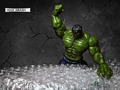 Anger Management (Lyarks) Tags: man comics word toys dc smash funny ray gamma bruce humor banner anger h management actionfigures comicbook angry worlds animated heroes vs therapy superheroes hulk mad marvel incredible furious the angriest lyarks willstarks