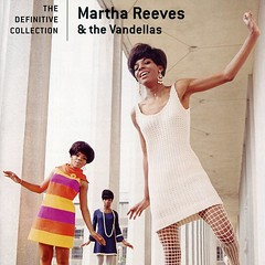 Martha & The Vandellas ~ LOVE (MAKES ME DO FOOLISH THINGS) (Dallas1200am) Tags: love me do martha things makes ~ foolish the vandellas
