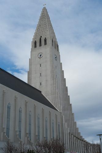 Iceland 2014 - Reykjavik - DSC05693
