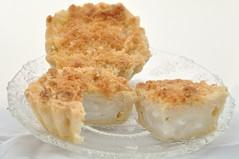 buko or coconut pie (explore) (DOLCEVITALUX) Tags: pie coconut philippines laguna tart bukopie coconutpie