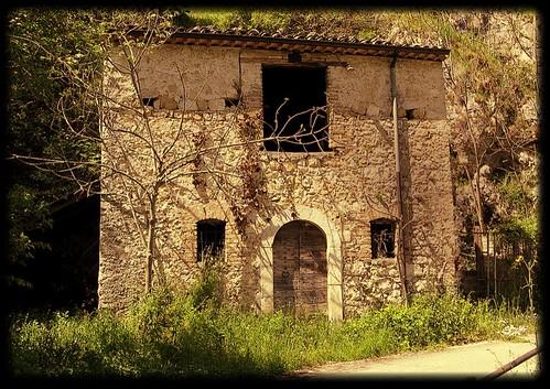 Abruzzo: Prezza (AQ)