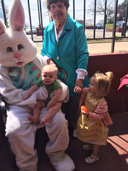 "Grandma Montopoli with Her Great-Grandchildren • <a style=""font-size:0.8em;"" href=""http://www.flickr.com/photos/109120354@N07/14015656633/"" target=""_blank"">View on Flickr</a>"