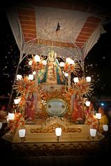 Salubong 2014 (buddha boy) Tags: easter alegria virgen pampanga 2014 porac poblacion maleldo