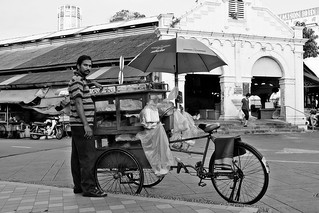 Benggali Bread Delivery