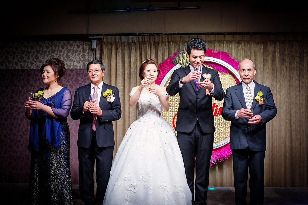 士銘&睿芯Wedding-060