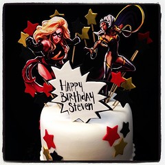 Mrs. Marvel and sexy Storm! #superheroes #super #hero #marvel #cake #cakeart #edibleart #royaltycakes #followus (Royalty_Cakes) Tags: storm cakes girl cake comics square stars star lofi super sugar squareformat superhero movies characters marvel birthdaycakes sweettooth fondant supergirls marvels edibleart cakecakecake mrsmarvel girlsuperheros iphoneography girlsuperhero wwwroyaltycakescom royaltycakes instagramapp royaltycake menlikegirlsuperhero