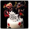 Mrs. Marvel and sexy Storm! #superheroes #super #hero #marvel #cake #cakeart #edibleart #royaltycakes #followus (Royalty_Cakes) Tags: storm cakes girl cake comics square stars star lofi super sugar squareformat superhero movies characters marvel birthdaycakes sweettooth fondant supergirls marvels edibleart cakecakecake mrsmarvel girlsuperheros iphoneography girlsuperhero wwwroyaltycakescom royaltycakes instagramapp royaltycake menlikegirlsuperhero