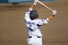 DSC05257 (shi.k) Tags: 横浜ベイスターズ 140601 イースタンリーグ 平塚球場 松本啓二朗