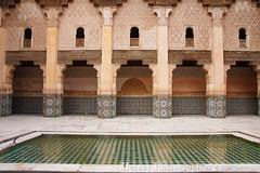 Marrakech 5346 (Hatuey Photographies) Tags: morocco maroc marrakech medina medersa medersabenyoussef hatueyphotographies hatueyphotographies