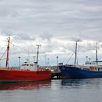 Sassnitz - Alter Fähr- und Fischereihafen (03) thumbnail