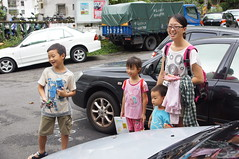 DSC00744 () Tags: family zeiss happy play sony    a55   anlong77
