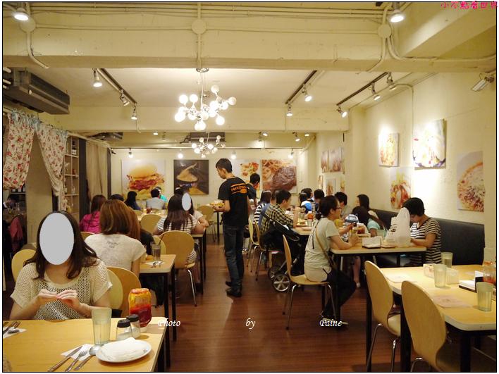 台北東門站肯恩廚房 (12).JPG