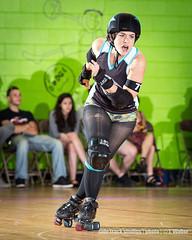 1I8A8107 (Jason M. Walter/ Side Track Studios Photography) Tags: rollerderby rollergirls roller derby flattrack wftda souterndelawarerollergirls
