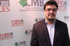 Jamal IKAZBAN