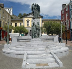"Lusitania Memorial Cobh • <a style=""font-size:0.8em;"" href=""http://www.flickr.com/photos/9840291@N03/14297063950/"" target=""_blank"">View on Flickr</a>"