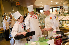 """Chef Conference 2014, Friday 6-20 K.Toffling • <a style=""""font-size:0.8em;"""" href=""""https://www.flickr.com/photos/67621630@N04/14310933119/"""" target=""""_blank"""">View on Flickr</a>"""