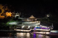 Maid of the Mist Boat Ride (SK Wilcher Photography) Tags: park nature state niagara falls reservation