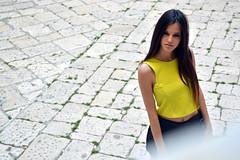 Valeria II (Gianluca Ferrulli) Tags: summer italy sun art beautiful architecture lights amazing italia puglia acquavivadellefonti puglialovers