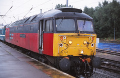 47793 at Norwich (tibshelf) Tags: norwich res class47 47793