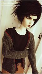 Haylee Craft ~6 (BelladonnaBJD) Tags: ball doll craft bjd emotional dollfie miho belladonna haylee jointed nobilitydoll migidoll belladonnabjd